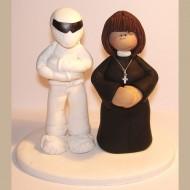 vicar-of-dibley-stig-cake-topper