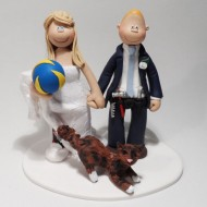 volleyball-toolbelt-cake-topper