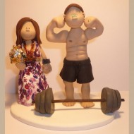 weight-lifter-body-builder-cake-topper
