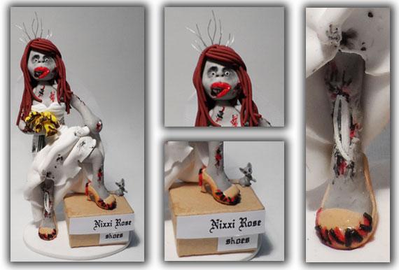 zombie-bride-cake-topper